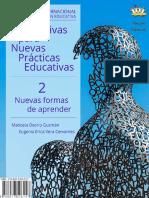 Libro 02 - Nuevas Formas de Aprender