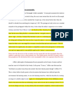 sample incorporating sources paragraphs