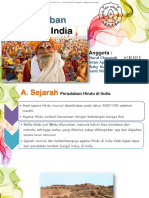 Presesntasi ISBD_Peradaban Hindu