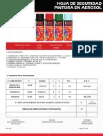 MSDS Pintura Spray.pdf