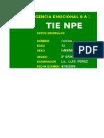 TIE NPE - TEST DE INTELIGENCIA EMOCIONAL 8 A 12 AÑOS.xls