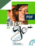 Alter Ego A2 + PLUS Livre d'éleve.pdf
