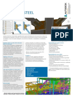 Autodesk Advance Steel Brochure Semco 2017 Web