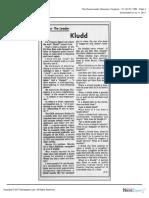 The News Leader Fri Oct 27 1989