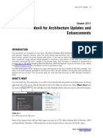 Revit 2017 Update Paul Aubin