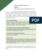 Estudio Financiero de Un Proyecto[1]
