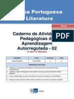 Lingua Portuguesa 3 Ano[1]