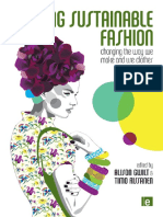 Alison Gwilt, Timo Rissanen-Shaping Sustainable Fashion_ Changing the Way We Make and Use Clothes-Routledge (2011)