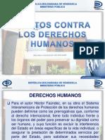 DELITOS CONTRA LOS DERECHOS HUMANOS.ppsx