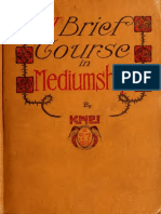 KHEI - Brief Course in Mediumship
