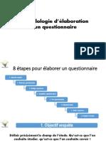 Méthodologie d'un questionnaire - www.coursdefsjes.com