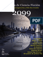 Antología 2099
