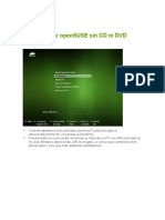 inst  opensuse