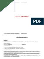 OE.2.4.4.1 PARA ARMADO