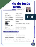 Alexis de Jesús Disla