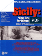 [wargame-simulation]SPI - Strategy & Tactics 089 - Sicily The Race for Messina, 10 Jul to 17 Aug 1943.pdf