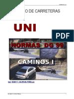 25316091 Manual de Diseno de Carreteras