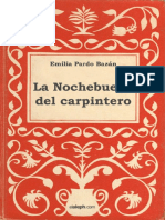 Emilia Pardo Basán - La Nochebuena Del Carpintero