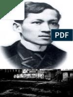 Jose Rizal at Ateneo