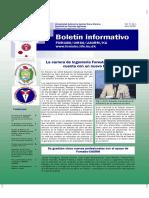 Boletin 1-2009
