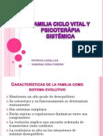 FAMILIA CICLO VITAL Y PSICOTERÁPIA SISTÉMICA.pptx