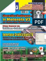Saber Electrónica N° 243 Edición Argentina