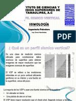 Perfil Sismico Vertical Psv