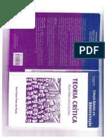 Teoria Critica Nas Organizações - Ana Paula Paes de Paula