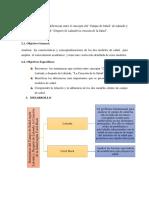 Individual Semejanzas y Diferencias de Los Campos de La Salud