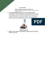 cuestionario informe maquinas