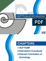 BOMBAS HCP Presentacion