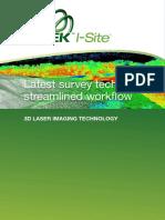 I-Site Survey Technology