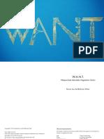 WANT (Weaponized Adorables Negotiation Tactics).pdf