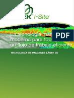 I-Site Survey Technology Spanish