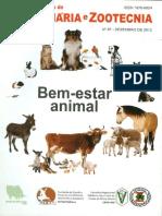 [PDF] Bem-estar Animal
