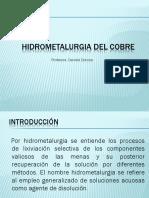 hidrometalurgiadecu