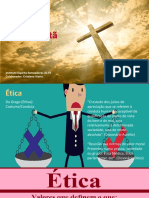 Palestra IESF_Moral Cristã