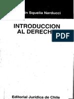 Esquella Narducci, Agustin - Introduccion Al Derecho