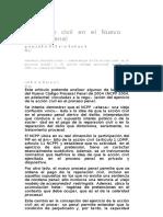 Dialnet-LaAccionCivilEnElNuevoProcesoPenal-5085158