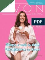 Avon Magazine 11-2017