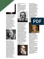 10 Cientificos Destacados de La Historia