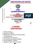 3.2 Niosh (TP), Tornero.pptx