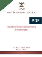Compendio Vol1 Epg 2014