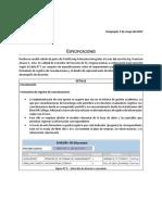 REQ N001 Evaluación Docente