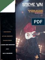 Steve Vai - Guitar styles & techniques 2.pdf