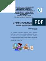 RECOMENDACIONES DE LAS TIC EN LA EDUCACION