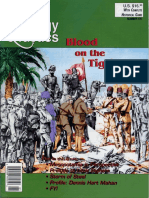 [Wargame-simulation]SPI - Strategy & Tactics 176 - Blood on the Tigris