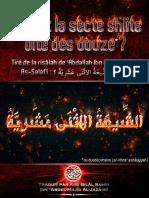 Qui Est La Secte Shiite Dite Des 12