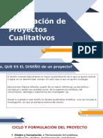 Proyecto Cualitativo