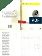 Alberto Marcos Onate - O Crepúsculo Do Sujeito Em Nietzsche.pdf